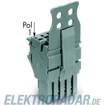 WAGO Kontakttechnik Federleiste 2022-112/146-000