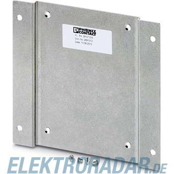 Phoenix Contact Montageplatte FL PA SFNT 5-8