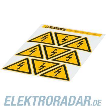 Phoenix Contact Warnschild PML-W101 (50X50)