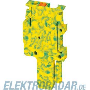 Phoenix Contact Stecker PP-H 1,5/S/1-L GNYE