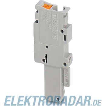 Phoenix Contact Stecker PP-H 1,5/S/1-M GNYE