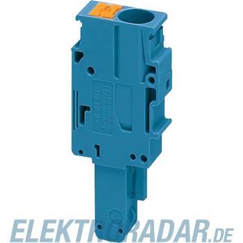 Phoenix Contact Stecker PP-H 6/ 1 BU