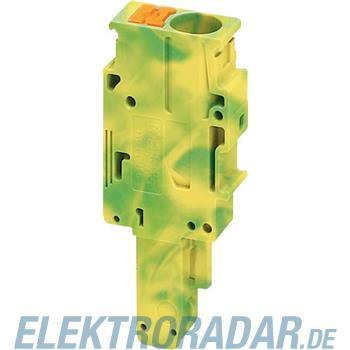 Phoenix Contact Stecker PP-H 6/ 1-L GNYE