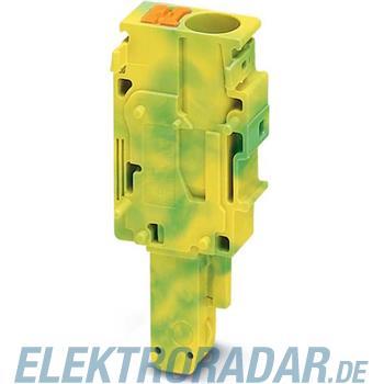 Phoenix Contact Stecker PP-H 6/ 1-R GNYE