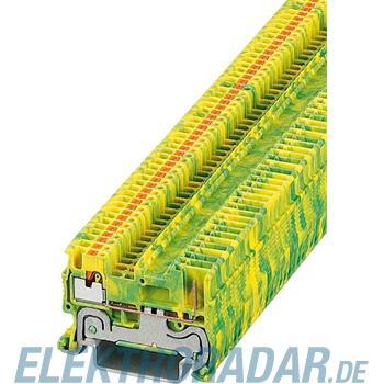 Phoenix Contact Schutzleiter-Reihenklemme PT 1,5/S/1P-PE