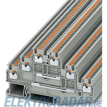 Phoenix Contact Mehrstock-Klemme PT 1,5/S-3L