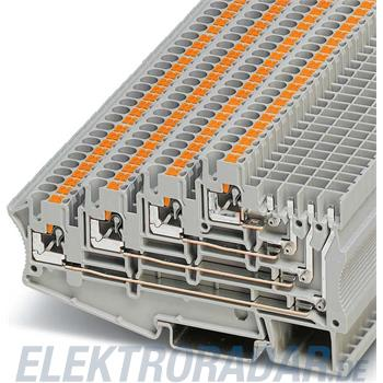Phoenix Contact Mehrstock-Klemme PT 2,5-4L/1P