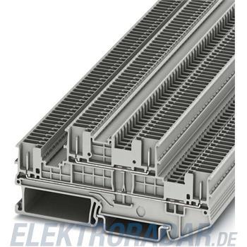 Phoenix Contact Doppelstock-Klemme PTTB 1,5/S/4P