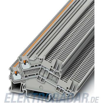 Phoenix Contact Doppelstock-Klemme PTTBS 1,5/S/2P