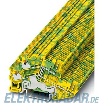 Phoenix Contact Doppelstock-Klemme PTTBS 1,5/S/2P-PE