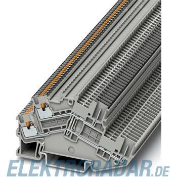 Phoenix Contact Doppelstock-Klemme PTTBS 1,5/S/2P-PV