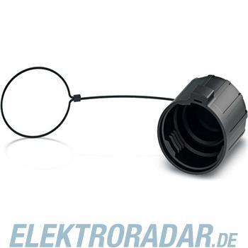 Phoenix Contact Schutzkappe QPD QSK BK 5X2,5 FS