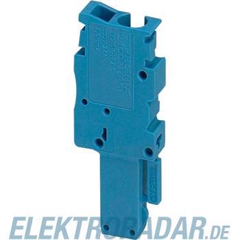 Phoenix Contact Stecker SP-H 2,5/ 1-L BU