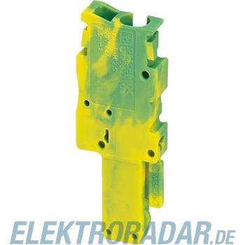 Phoenix Contact Stecker SP-H 2,5/ 1-L GNYE