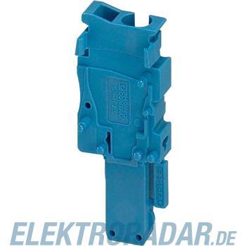 Phoenix Contact Stecker SP-H 2,5/ 1-R BU