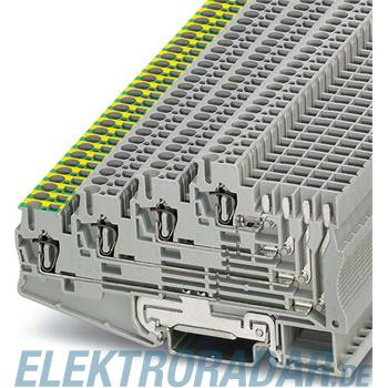 Phoenix Contact Mehrstock-Klemme ST 2,5-PE/3L/1P