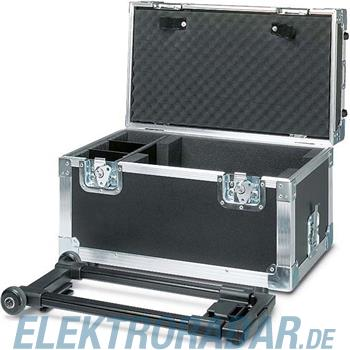 Phoenix Contact Transportkoffer THERMOMARKROLLX1CASE