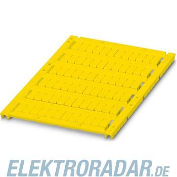 Phoenix Contact Marker für Klemmen UCT1-TM 5 YE