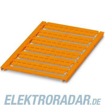 Phoenix Contact Marker für Klemmen UCT1-TMF 6 OG