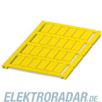 Phoenix Contact Gerätemarkierung UCT-EM (20X9) YE