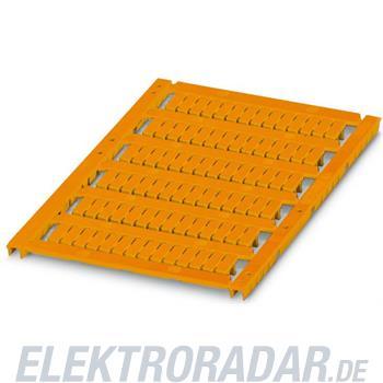 Phoenix Contact Marker für Klemmen UCT-TM 4 OG