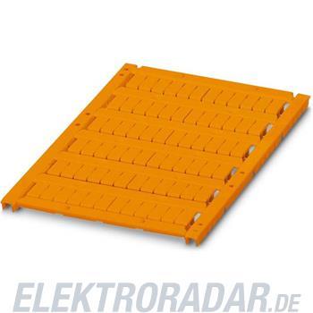 Phoenix Contact Marker für Klemmen UCT-TM 5 OG