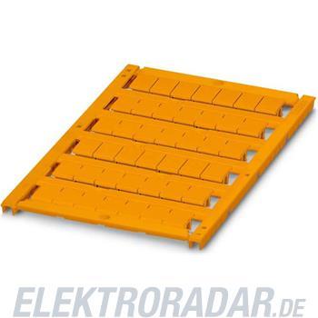 Phoenix Contact Marker für Klemmen UCT-TM 8 OG