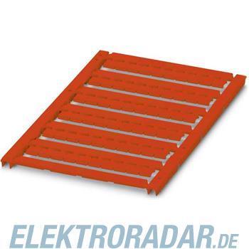 Phoenix Contact Marker für Klemmen UCT-TMF 6 RD
