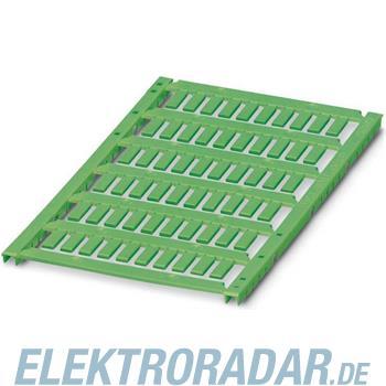 Phoenix Contact Leitermarkierung UCT-WMT (10X4) GN