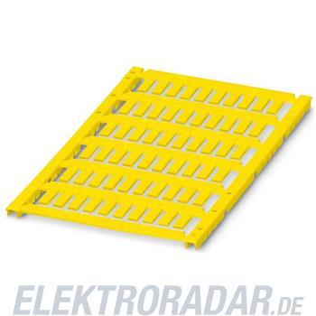 Phoenix Contact Leitermarkierung UCT-WMT (10X4) YE
