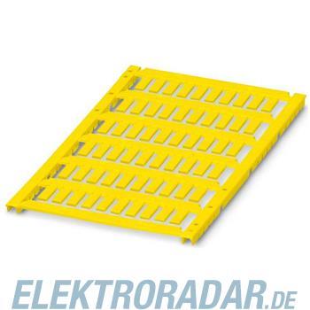 Phoenix Contact Leitermarkierung UCT-WMT (12X4) YE