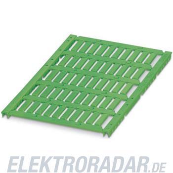 Phoenix Contact Leitermarkierung UCT-WMT (15X4) GN