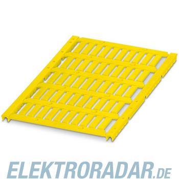 Phoenix Contact Leitermarkierung UCT-WMT (15X4) YE