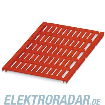 Phoenix Contact Leitermarkierung UCT-WMT (18X4) RD