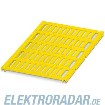 Phoenix Contact Leitermarkierung UCT-WMT (18X4) YE