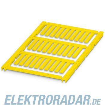 Phoenix Contact Leitermarkierung UCT-WMT (23X4) YE