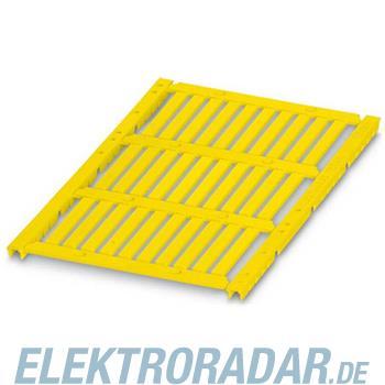 Phoenix Contact Leitermarkierung UCT-WMT (30X4) YE