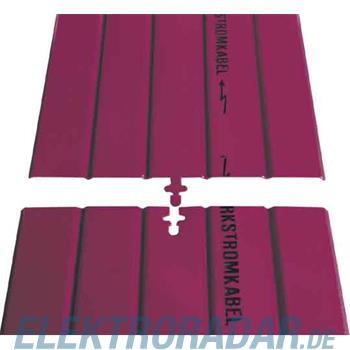 Fränkische Abdeckplatte FPL 250x1000rt