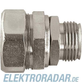Fränkische Metallschlauchverschraubg. FMV-FD 40 M50