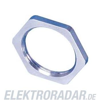 Fränkische Metall-Gegenmutter FGMM 16