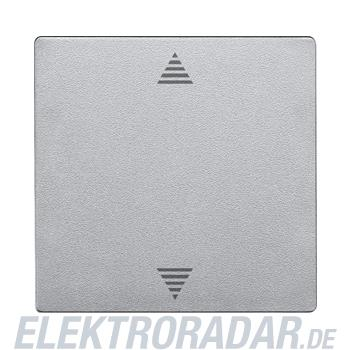 Merten Funk-Rollladentaster alu 502560