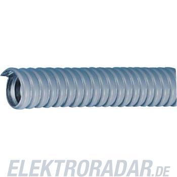 Fränkische Flexibler wendelgewickelte FFMSS-K 25