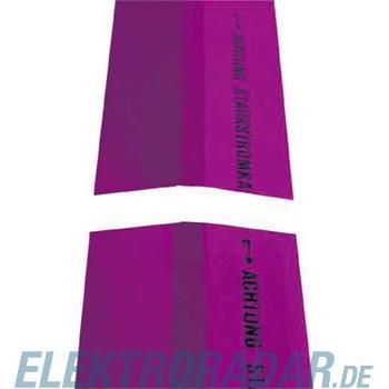 Merten Funk-Sensorfläche alu 502660