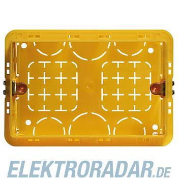 Legrand 503E Unterputzdose für 3 Module