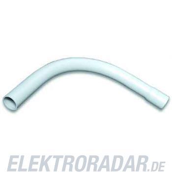 Fränkische Kunststoff-Steckbogen SBSKu-EM-UV 32 weiß