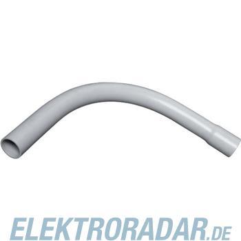 Fränkische Kunststoff-Steckbogen SBSKu-ES-UV 50 grau
