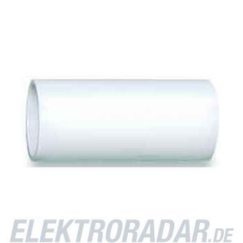Fränkische Kunststoff-Steckmuffe SMSKu-E-UV 25 weiß