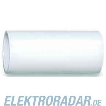 Fränkische Kunststoff-Steckmuffe SMSKu-E-UV 32 weiß
