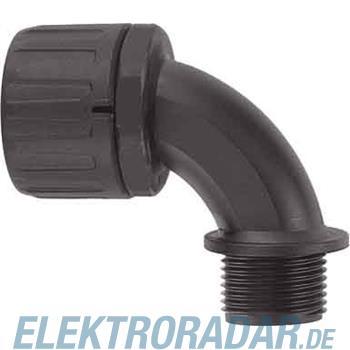 HellermannTyton Verschraubung HG16-90-M20