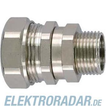 HellermannTyton Kompressionsverschraubung PSRSC16-SMC-M20